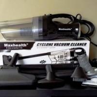 Vacuum Cleaner/Vakum Blower - Maxhealth Cyclone Tech.