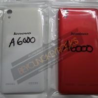 Backdoor / tutup belakang Lenovo A6000 Original