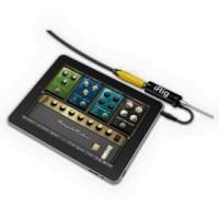 IRIG Amplitube untuk efek gitar/BASS via iphone,ipad &android