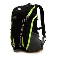 Tas Daypack Eiger 2228 Black - Tas Laptop,tas Outdoor,tas Ransel