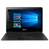 ASUS VivoBook Flip TP301UJ-DW054T Black