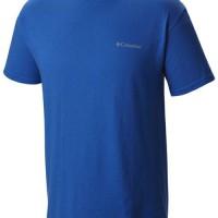 Kaos/T-Shirt OUTDOOR COLUMBIA ADVENTURE