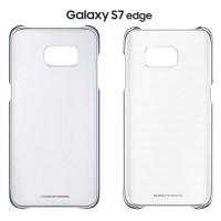Case clear Samsung Galaxy S7 Edge hard case S7 edge bening back case