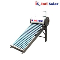 Solar Water Heater INTI SOLAR TIPE IS 10 CE (100 Lt) Hanya Jabodetabek
