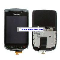 LCD + Touchscreen + Flexible Blackberry 9800 Torch 1