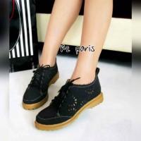 flatshoes/docmart/casual wanita sepatu murah