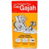 Lem Tikus Cap Gajah - Perangkap Tukus / Jebakan Tikus GROSIR
