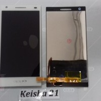 LCD OPPO U705 FULLSET ORI