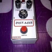 FUJITA DISTORTION SS1,Original efek gitar