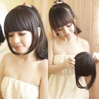 Hairclip Bando Poni Korea Murah