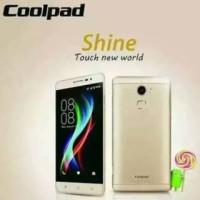 Coolpad Shine Ram 2gb + Fingerprint Termurah