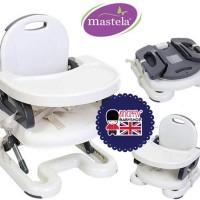 Mastela Booster to Toddler Seat - Kursi Makan Balita bayi