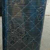 kasur lantai/kasur busa belgium motif batik uk 120x180 cm