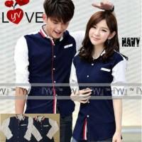 Kemeja Couple   Baju Pasangan   Kaos Sahabat   Dress Korea   Jaket