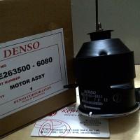 Dinamo Motor fan radiator Avanza Rush Xenia Terios
