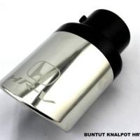 Buntut knalpot / muffler HRV
