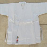 Baju Karate KATA Hokido Super Ultimate