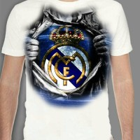 Kaos 3D REAL MADRID