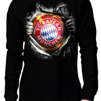 Kaos 3D Bayern Munich