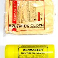 Lap Kanebo Kenmaster / Kanebo Mobil Kenmaster / Lap Chamois Kenmaster