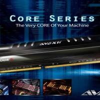 Avexir Ram DDR3 Core PC12800 4GB (1x4GB) Single Kit Module