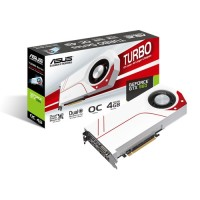 Asus GTX 960 Turbo 4GB DDR5 128 BIT