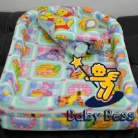 kasur bayi tenda kelambu bess / apron menyusi / bantal menyusui