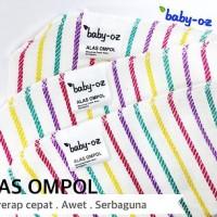 Alas Ompol Baby Oz Satuan / Alas Ompol Bayi