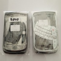 Casing Fullset + Tulang Blackberry / BB Torch 9800