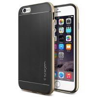 Casing Spigen Neo Hybrid Iphone 6/6s Hardcase Case Softcase Back Cover