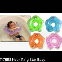 swing neck ring pelampung leher ban renang bayi