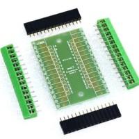 arduino NANO 3.0 IO shield controller Terminal Adapter