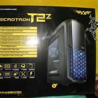casing armageddon  T2z