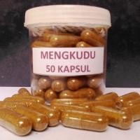 Kapsul Mengkudu / Pace / Noni (Isi : 50pcs) Obat Herbal Murah Grosir