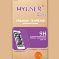 Screen Guard Tempered Glass Huawei Honor 4c