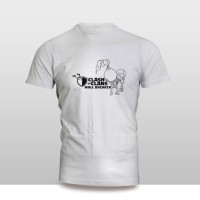 Kaos Baju Pakaian GAME COC WALL BREAKER Murah