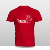 Kaos Baju Pakaian GAME COC GRAND WARDEN Murah