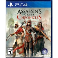 [Sony PS4] Assassin's Creed Chronicles