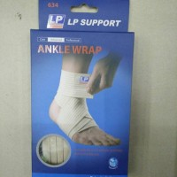 Angkle Wrap Support LP-634