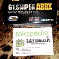 MotherBoard Gigabyte G1 Sniper A88X FM2+