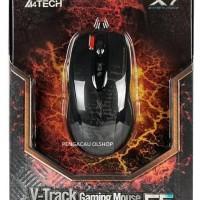 A4tech X7 F5 Macro Gaming Mouse