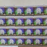 LED Crystal Magic Ball Light (Promo Harga) Supplier