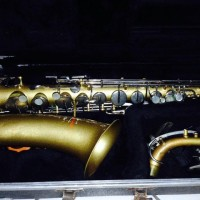 Saxophone Alto Selmer Bundy 1