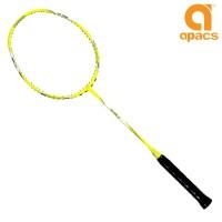 Raket Badminton Apacs Virtuoso 10 ! 100% Original 6uG2 ( 77Gr)