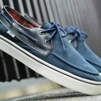 sepatu vans zapato waffle ICC