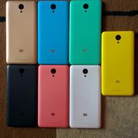 Back Case Xiaomi Redmi Note 2 /Backdoor tutup baterai