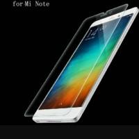 Anti Gores Kaca Tempered Glass Xiaomi Mi note / Mi note Pro