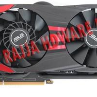 Asus GTX 960 BLACK 2GB
