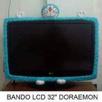 BANDO TV DORAEMON