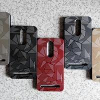 Xiaomi Redmi Note 3 Pro Hard Case Motif Diamond Aluminium Motomo Metal